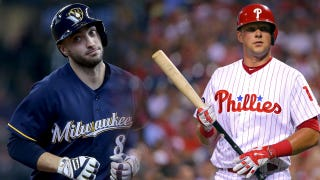 Full Count: Ryan Braun's future, Phillies will be a team to watch this offseason