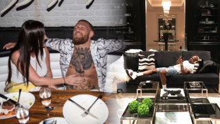 Floyd Mayweather and Conor McGregor have been living large since their fight