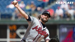 Chipcast: Prevailing storyline in SunTrust Park's first season, debating Dickey, Suzuki's futures