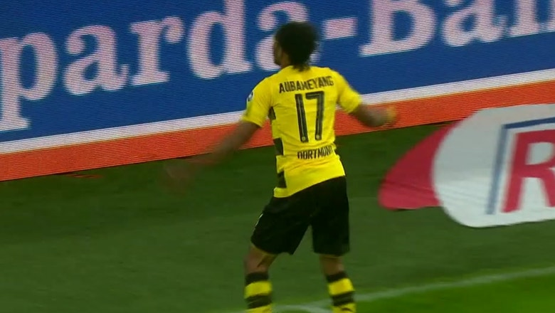 Borussia Dortmund vs. FC Koln | 2017-18 Bundesliga Highlights