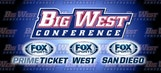2017-18 Big West Conference TV schedule on FOX Sports West & Prime Ticket