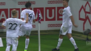 SC Freiburg vs. Hannover 96 | 2017-18 Bundesliga Highlights