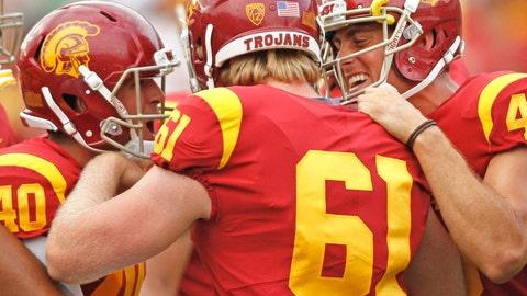 #6 USC Trojans