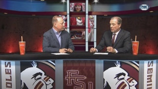 Jimbo Fisher on FSU's loss to NC State: 'We didn't make enough plays at critical times in the game'