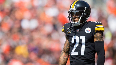 Joe Haden on emotions of playing former team