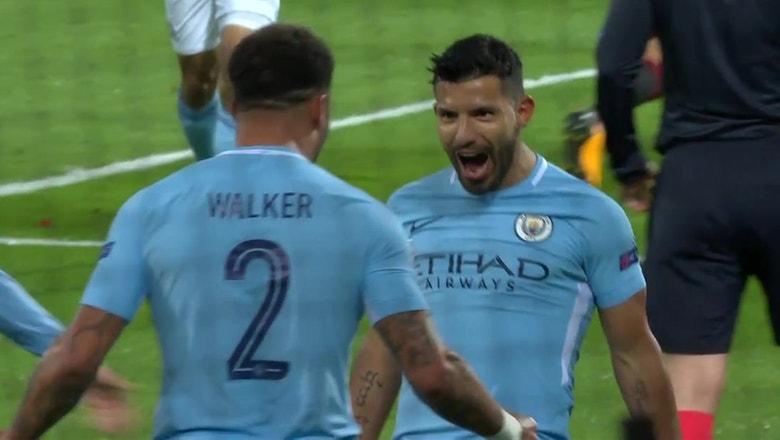 Feyenoord vs. Manchester City | 2017-18 UEFA Champions League Highlights