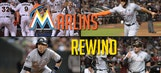 Miami Marlins Rewind — Sept. 18-24