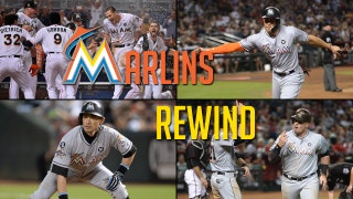 Miami Marlins Rewind -- Sept. 18-24