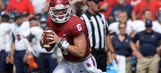 Mayfield sharp in Oklahoma rout of UTEP
