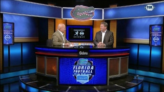 Gators coach Jim McElwain: 'I really think this team is growing up'