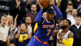 Colin reveals the biggest beneficiaries from the Carmelo Anthony trade