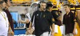 Arizona State looking to regroup after disappointing loss