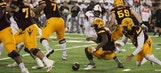 Sun Devils can't overcome slow start, miscues in shootout loss to Texas Tech