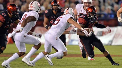 Quality Non-Conference Wins Suggest San Diego State is For Real