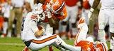 No. 2 Clemson's defense dominates Auburn, but can it bottle up Lamar Jackson?