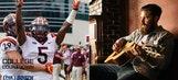 College Countdown: In awe of Virginia Tech's Cam Phillips, Jordan Davis makes Week 4