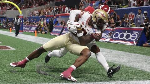 #10 Florida State Seminoles