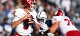 Hoosiers trounced 45-14 by surging Nittany Lions