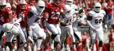 True freshman Taylor playing 'big-time football' for Badgers