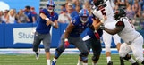 Jayhawks hope to duplicate strong offensive showing in Week 2