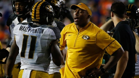 MU relieves defensive coordinator DeMontie Cross of coaching duties