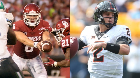 Heisman Forecast: State of Oklahoma to assuredly have say in this trophy race