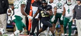 Purdue's high-powered offense could be a lot for Missouri to handle