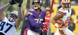 Former Minnesota Gophers on 2017 NFL rosters