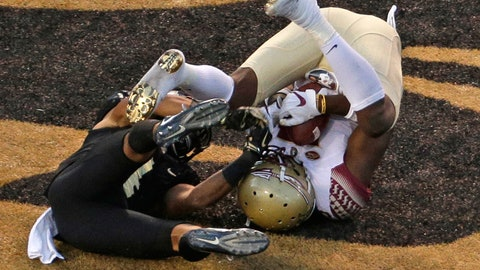 After heart-breaking loss, Wake Forest has little time to pick up the pieces