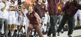 PHOTOS: Gophers at Oregon State