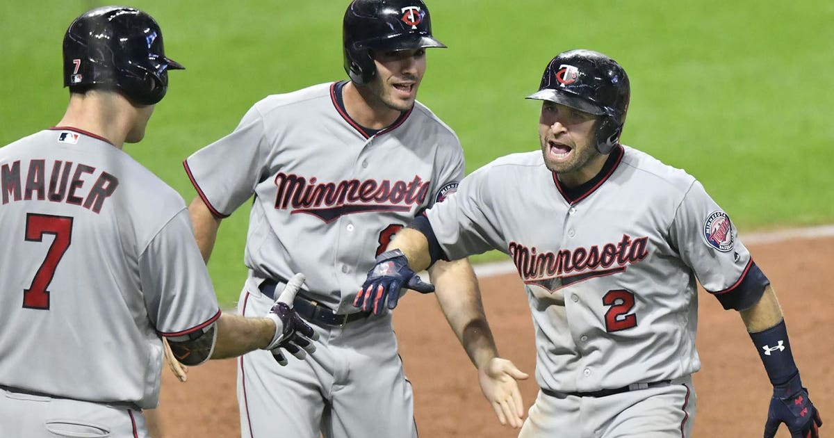 Dozier Twins Inch Closer To Postseason With Resilient Win