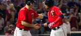 Twins set Target Field record, mash 7 homers to rout Padres
