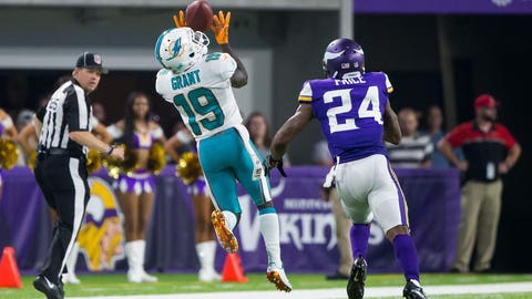 Preseason week 4 Ups and Downs: Minnesota Vikings vs Dolphins