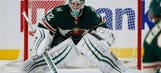 Stalock records shutout, Wild earn 1-0 preseason win