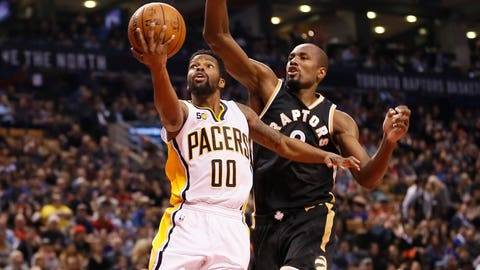 Addition of Aaron Brooks gives the Wolves another point guard