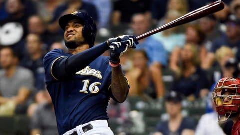 Underappreciated - hitter: Domingo Santana