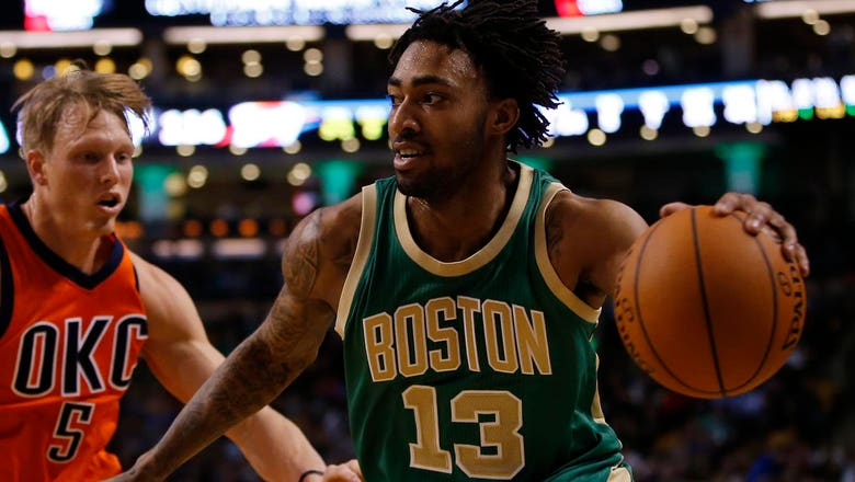Bucks sign former first-round pick Young to training camp deal