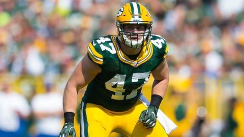 LB Jake Ryan
