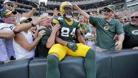 Green Bay Packers Lance Kendricks charged with marijuana possession
