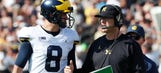 O'Korn, defense help No. 8 Michigan rally past Purdue, 28-10