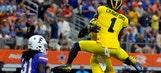 Michigan hands Florida first season-opening loss since 1989