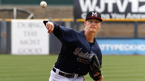 SP: Mike Soroka, RHP