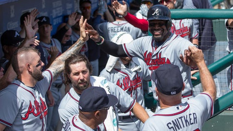 3. Reaching 2,000 hits does not promise Cooperstown, but it is a significant milestone