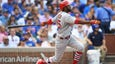 WATCH: Dexter Fowler hits a three-run bomb in Cardinals' loss to Cubs