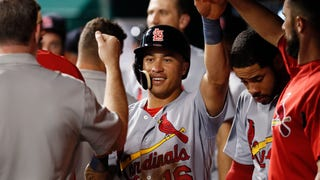 Wong: 'People might be talking about how we're done. ... We don't believe that'