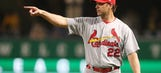 Mike Matheny: 'We just had a number of guys show up big today'