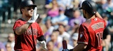 We're going streaking: D-backs win 10th in a row to finish off 3rd straight sweep