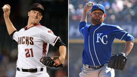 Will Royals win second in row vs. Diamondbacks? MLB Predictions 9/30/17