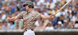 Padres top Dodgers, take 3 of 4 in series