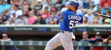 Royals take series with 5-4 win over Twins